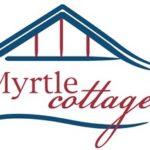Myrtle Cottage logo - 2017