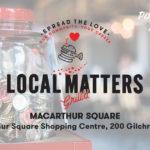 MacArthur-Square